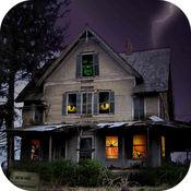 密室逃脱: 逃离鬼屋城堡 - 史上最牛的越狱密室逃亡系列单机游戏