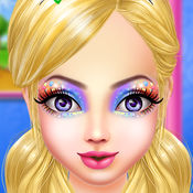 美女化妆游戏- ...