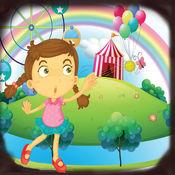 少女套圈弗里克商场免费 - 顶部触摸战略亲子游模拟游戏