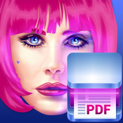 Scanny - 个人助理文件和PDF文档扫描仪 1.1