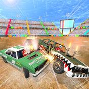 汽车拆毁德比赛车模拟器 1
