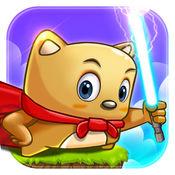 森林探险小英雄-...