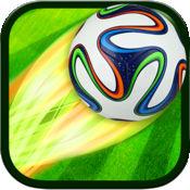 Kick Star Soccer - 手指足球挑战真正的球迷