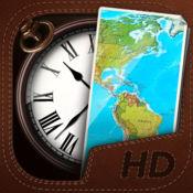 世界时钟 - 世界...