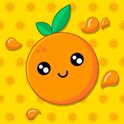 I like OJ - 橙汁