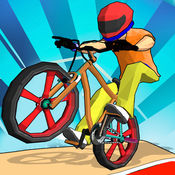 bmx自行车特技国王 - 免费泥土自行车赛车游戏 1.1