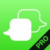 WhatsFake Pro - 创建假的聊天像Whats