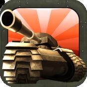 全球坦克 - 战争...