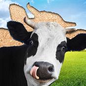 农场动物拼图照片 - 孩子和年幼的孩子孩子儿童游戏幼儿幼