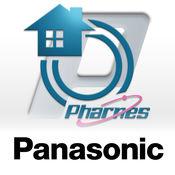 Pharnes訪問支援 1.9