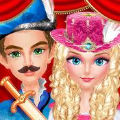 话剧演出大冒险 - 化妆换装儿童游戏 1.2