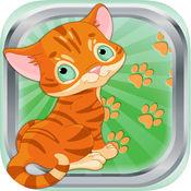 猫说话声和猫咪叫声的声音 1.36