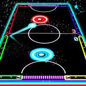 Glow Hockey HD 焕发曲棍球高清 霓虹灯空气曲棍球