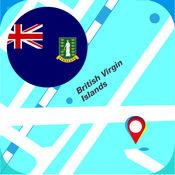 英属维尔京群岛导航2016