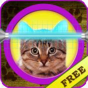 猫星术的应用程序:你的宠物的占星术 - 免费的