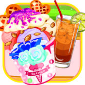 冰淇淋烹饪大师-...