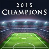 League of Europe Champions: 对足球比赛体育投注游戏跟即时比分冠军赛表打赌