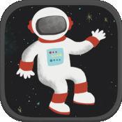 儿童科学游戏:幼儿及学龄前儿童宇宙探索课外活动拼图 1