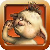 侏儒和巨魔的密室备忘录匹配PIC 1.3