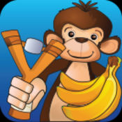 去猿香蕉 - 真棒香港风格猴游戏