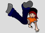 跳舞贴纸包!