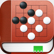 围棋定式辞典 --内容全面,解说细致入微