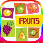 abc字母水果 - 植物跟踪卡通的孩子 1.0.1