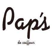 Pap's de coiffeur【公式】予約・管理アプリ 1.0.0