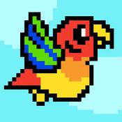 尖叫鹦鹉 -(无广告)
