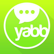 Yabb Messenger  IOS App 3.0.5