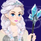 魔法公主化妆换装: 冰雪派对 1.0.2