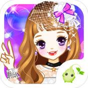 冰雪公主的浪漫婚礼-女孩爱玩的换装游戏 1.1