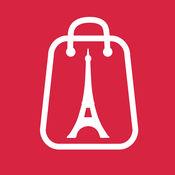 巴黎 購物