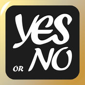 Yes or No - 你...