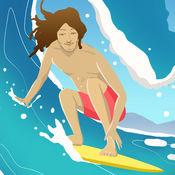 去冲浪 - 无尽的波 1.4.5
