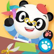 熊猫博士手工课堂 1.51