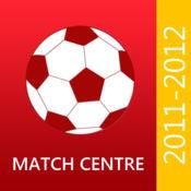 Liga de足球设备专业2011-2012年分配中心 10