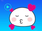 饺子表情符号动画贴纸