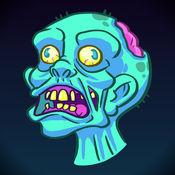 ZombieChat – 点对点消息传递