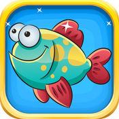 海洋动物词汇为孩子