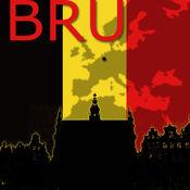 布鲁塞尔地图 9