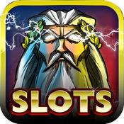 神插槽 (God Of Slots)