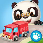 熊猫博士玩具车 免费版 1.1