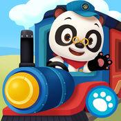 熊猫博士小火车 1
