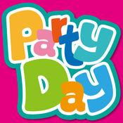PartyDay 派對節