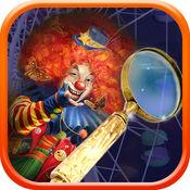 狂欢Party隐藏的对象 - 免费隐藏的对象冒险游戏