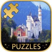 城堡 - 益智游戏...