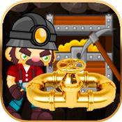 黄金猎人矿工