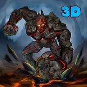 魔像生存模拟器3D 1