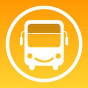 Berlin 交通系统:S-Bahn BVG 公交车和地铁时刻表 4.4